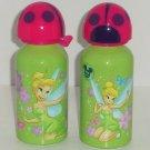 Disney Store Tinker Bell Water Bottle Mealtime Magic