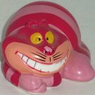 Walt Disney Productions Cheshire Cat Alice Ceramic Figurine Vintage