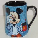 Walt Disney World Mickey Mouse Coffee Mug Some Mornings Are Rough Theme Parks