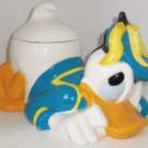 Disney Donald Duck Cookie Jar