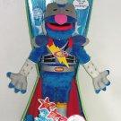 Super Flying Grover 2.0 Sesame Street Playskool Toy NIP