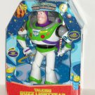 Disney Talking Buzz Lightyear Star Command Lights Sounds Theme Parks New