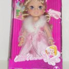 Disney Store Sleeping Beauty Doll Bedtime Story Little Aurora Princess Retired