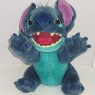 Disney Store Stitch PlushToy Blue Soft Cuddle Exclusive Original Great Gift