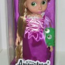 Disney Princess Rapunzel Doll Tangled Animators Collection Theme Park Glen Keane
