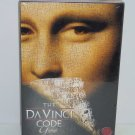 Davinci Code Movie Game Board 2006 Trivia Adventure Seekers Mysteries Sealed Box