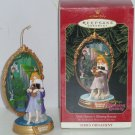 Disney Sleeping Beauty Princess Hallmark Ornament Enchanted Memories 1999 MIB