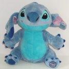 "Disney Store Stitch Plush Toy Exclusive Original Soft Cuddle 11""  Baby"