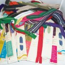 Talon Metal Zippers 60-65 Zipper Vintage 1970's Variety Colors Sizes