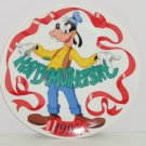 Disney Goofy Collectors Plate 1995 Happy Mother's Day Grolier Retired Vintage