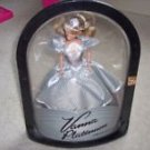 Vanna White Platinum Doll 1990s HSN NRFB Vintage Retired