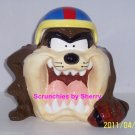 Tasmanian Devil Taz Cookie Jar Looney Tunes Warner Bros Ceramic NIB
