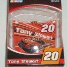 Tony Stewart Hood Ornament Christmas Tree Holiday #20  Home Depot NASCAR