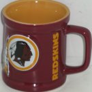 Washington Redskins Coffee Mug NFL Football Drinkware Cup