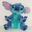 Walt Disney World Lilo & Stitch Plush Great Gift Blue Soft Cuddle Bean Bag