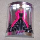 1998 Holiday Barbie Doll Christmas Last Year of Series NRFB Collectors