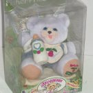 Baby Joey Bear Briarberry Collection Fisher Price Vintage Retired NRFB