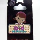 Disney Doc McStuffins Trading Pin Theme Parks Disney Jr New Carded