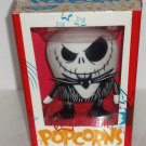 Disney Jack Skellington Vinylmation Popcorn Box Nightmare Christmas Theme Parks