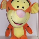 Disney Tigger Plush Stuffed Animal Toy Big Head