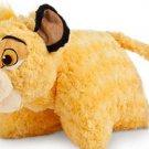 Disney Simba Plush Pillow Pal Theme Parks Lion King New