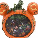 Disney Theme Parks Mickey Mouse and Friends Light-Up Pumpkin Halloween