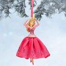 Disney Store Sketchbook Christmas Ornament Aurora 2014