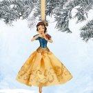 Disney Store Sketchbook Christmas Ornament Snow White 2014