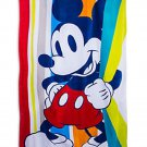 Disney Store Minnie Mickey Summer Fun Beach Towel 2016