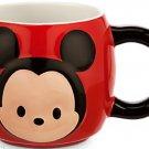 Disney Store Tsum Tsum Mug Mickey Mouse