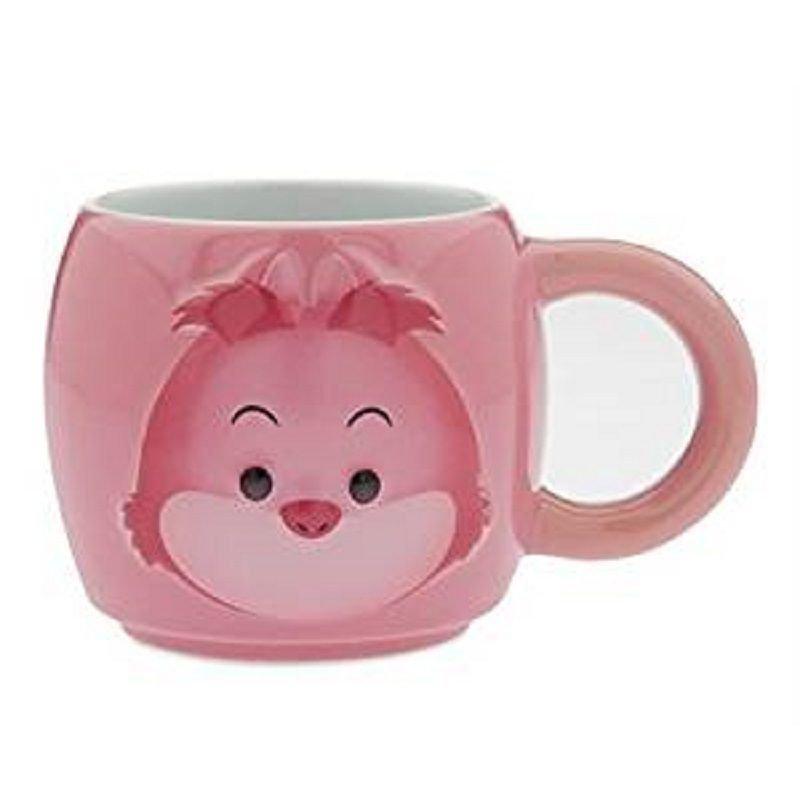 Disney Store Tsum Tsum Mug Cheshire Cat