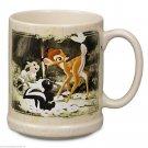 Disney Store Classic Mug Bambi 2015 New