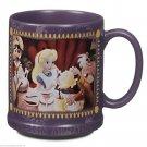 Disney Store Classic Mug Alice in Wonderland 2015 New