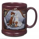 Disney Store Classic Mug  Aristocats 2015 New