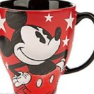 Disney Store Coffee Mug  Mickey Mouse Sketchbook