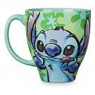 Disney Store Coffee Mug Stitch Pattern 2017
