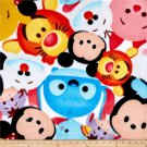 Disney Mickey and FriendsTsum Tsum Blanket Hand Tied Fleece Baby Pet Lap