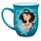 Disney Store Princess Story Mug Jasmine 2017