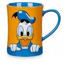 Disney Store Peekaboo Mug Donald Duck 2016 New
