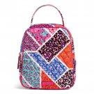 Vera Bradley Lunch Bunch Bag Modern Medley New