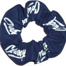 Dallas Cowboys Football Blue Fabric Hair Scrunchie Scrunchies NFL