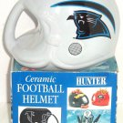 NFL Helmet Coffee Mug Carolina Panthers  Boxed