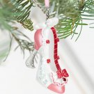 Disney Mary Poppins Runway Shoe Christmas Ornament Theme Parks