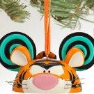 Disney Tigger Ear Hat Christmas Ornament Theme Parks