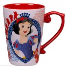 Disney Store Princess Mug Snow White 2016 New