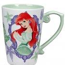 Disney Store Princess Mug Ariel 2016 New