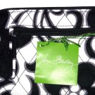 Vera Bradley Zip Around Wallet Wristlet Day and Night