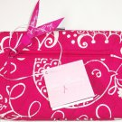 Vera Bradley Opera Wallet Twirly Bird