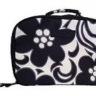 Vera Bradley Lighten Up Lunch Mate Tote Sack Bag Day and Night