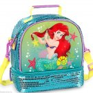 Disney Store Ariel The Little Mermaid Lunch Tote Box 2016